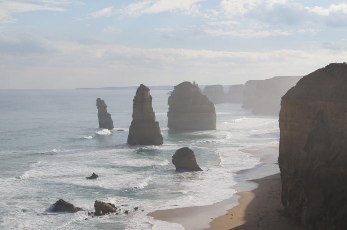Travel, Australia